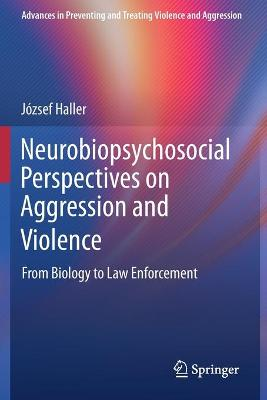 Neurobiopsychosocial Perspectives on Aggression and Violence