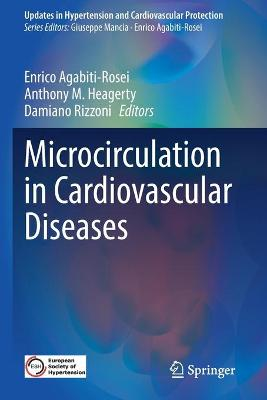 Microcirculation in Cardiovascular Diseases