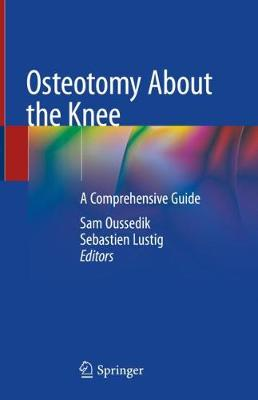 Osteotomy About the Knee