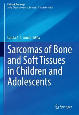 Sarcomas of Bone and Soft Tissues in Children and Adolescents
