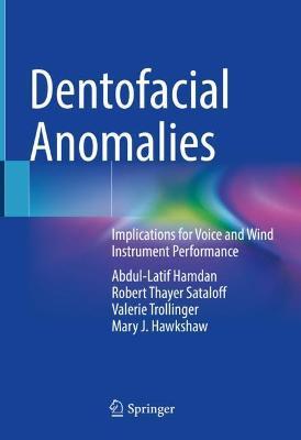 Dentofacial Anomalies