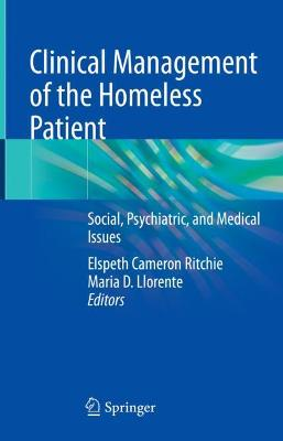 Clinical Management of the Homeless Patient