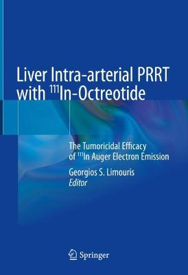 Liver Intra-arterial PRRT with 111In-Octreotide