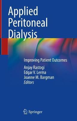 Applied Peritoneal Dialysis
