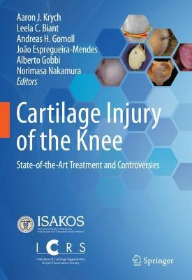 Cartilage Injury of the Knee