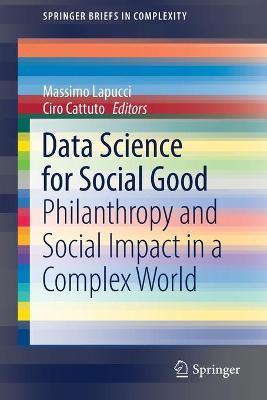Data Science for Social Good