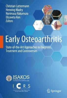 Early Osteoarthritis