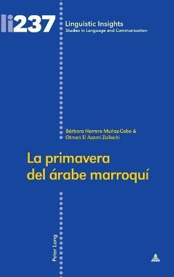 La primavera del arabe marroqui