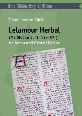 Lelamour Herbal (MS Sloane 5, ff. 13r-57r)