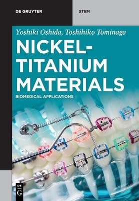 Nickel-Titanium Materials