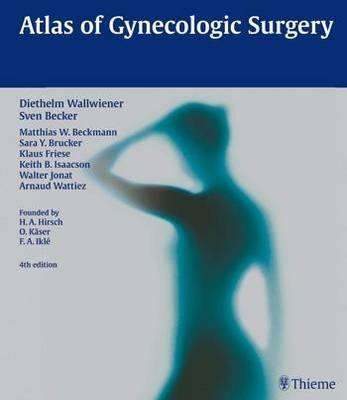 Atlas of Gynecologic Surgery