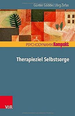 Therapieziel Selbstsorge