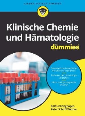 Klinische Chemie und Hamatologie fur Dummies
