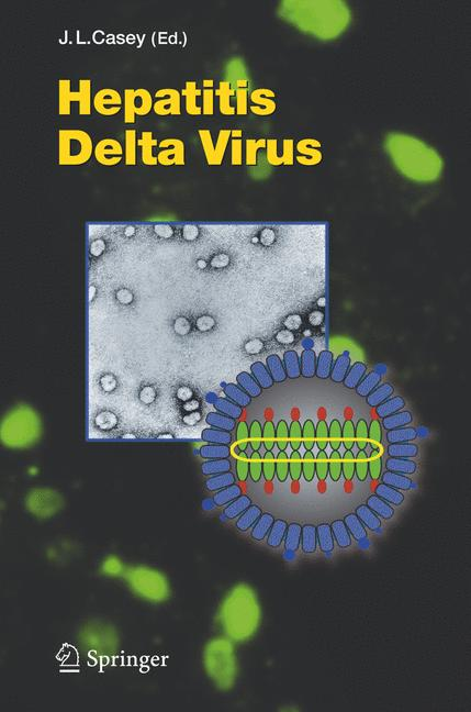 Hepatitis Delta Virus