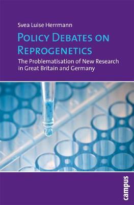 Policy Debates on Reprogenetics