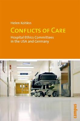 Conflicts of Care