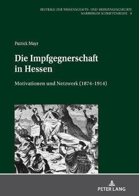 Die Impfgegnerschaft in Hessen
