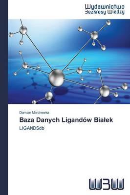 Baza Danych Ligandow Bia Ek