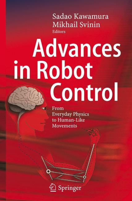 Advances in Robot Control