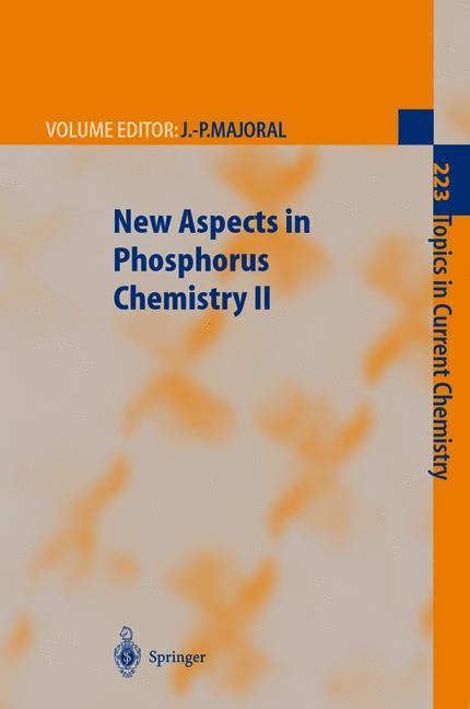 New Aspects in Phosphorus Chemistry II