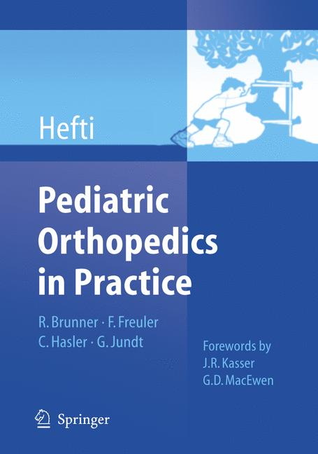 Pediatric Orthopedics in Practice