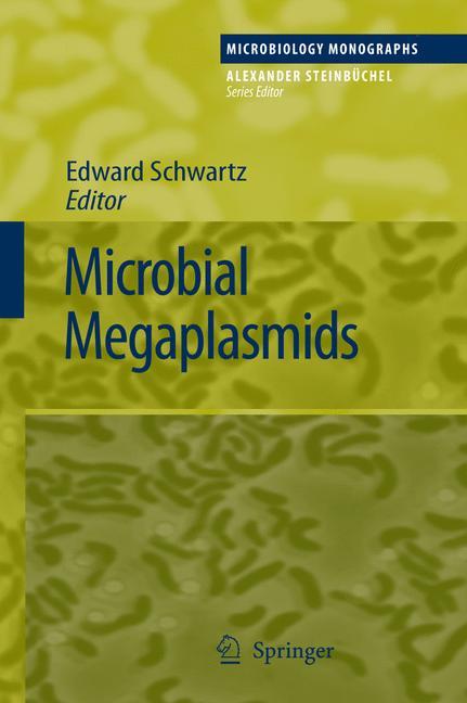 Microbial Megaplasmids