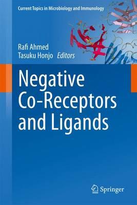 Negative Co-Receptors and Ligands