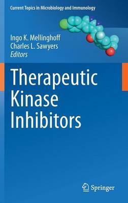 Therapeutic Kinase Inhibitors