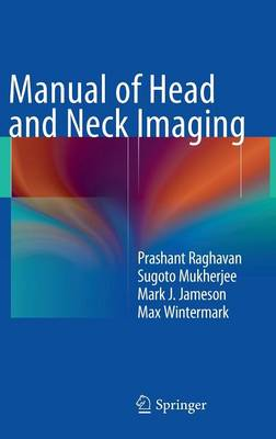 Manual of Head and Neck Imaging