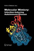 Molecular Mimicry: Infection Inducing Autoimmune Disease