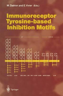 Immunoreceptor Tyrosine-based Inhibition Motifs