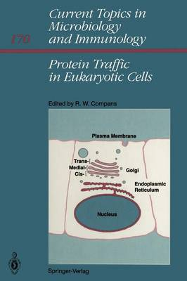 Protein Traffic in Eukaryotic Cells