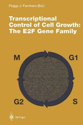 Transcriptional Control of Cell Growth