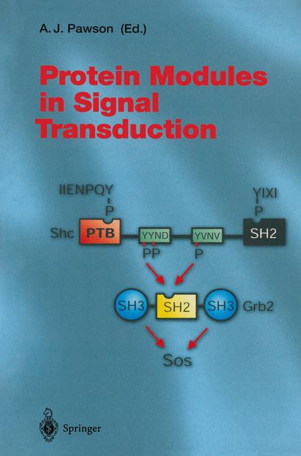 Protein Modules in Signal Transduction