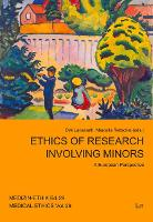 Ethics of Research Involving Minors, 2