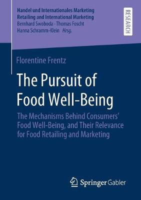 The Pursuit of Food Well-Being