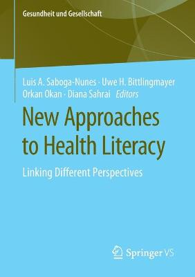 New Approaches to Health Literacy