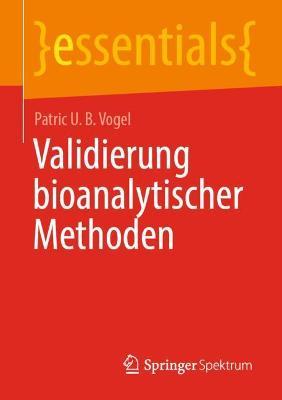 Validierung Bioanalytischer Methoden