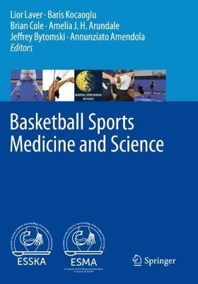 Basketball Sports Medicine and Science