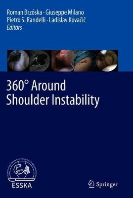 360 Degrees Around Shoulder Instability