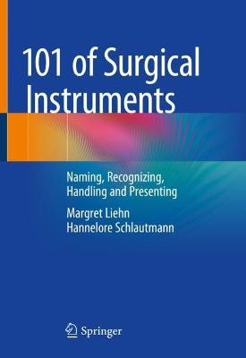 101 of surgical instruments