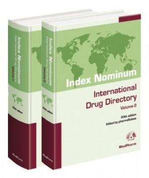 Index Nominum