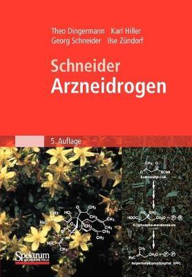 Schneider - Arzneidrogen