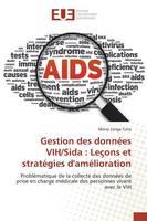 Gestion Des Donn es Vih/Sida