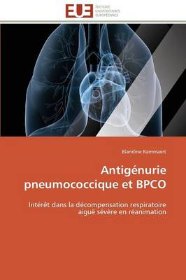Antig nurie Pneumococcique Et Bpco