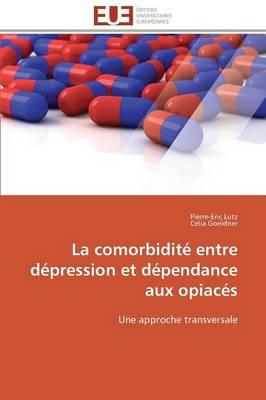 La Comorbidit Entre D pression Et D pendance Aux Opiac s