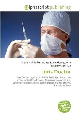 Juris Doctor