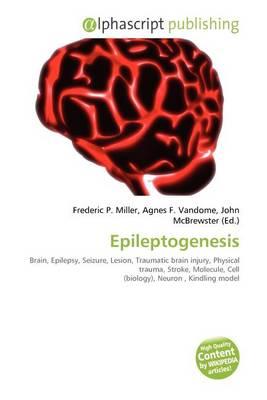 Epileptogenesis