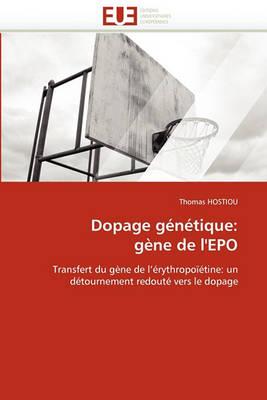 Dopage G n tique