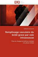 Remplissage Vasculaire Du Brule Grave Par Voie Intraosseuse